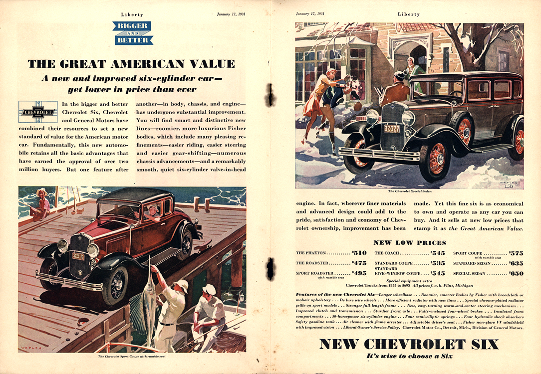 Chevrolet 1931 Merge 0002