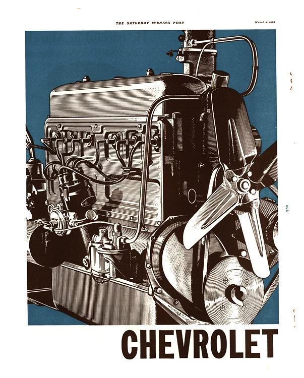 Chevrolet 1933 0002