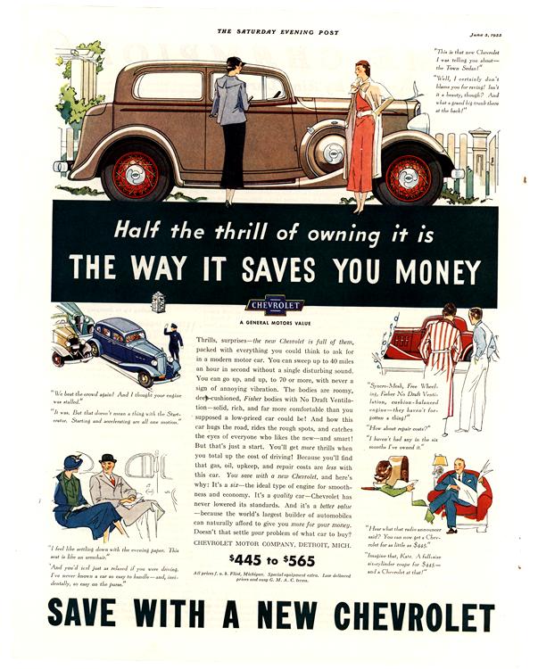 Chevrolet 1933 0005