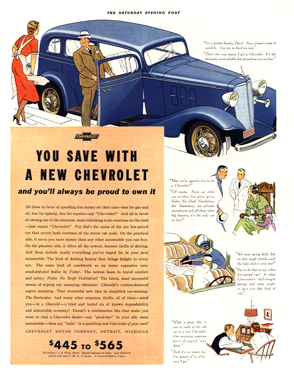 Chevrolet 1933 0007