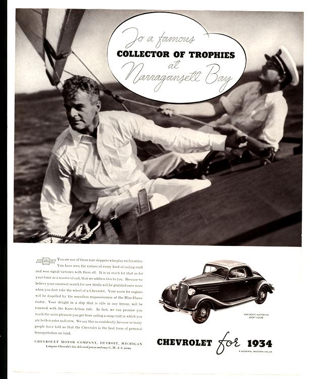 Chevrolet 1934 0001