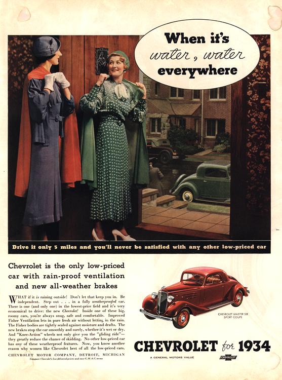 Chevrolet 1934 0005