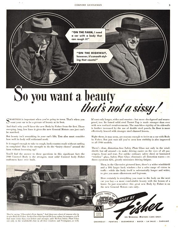 Chevrolet 1940 0006