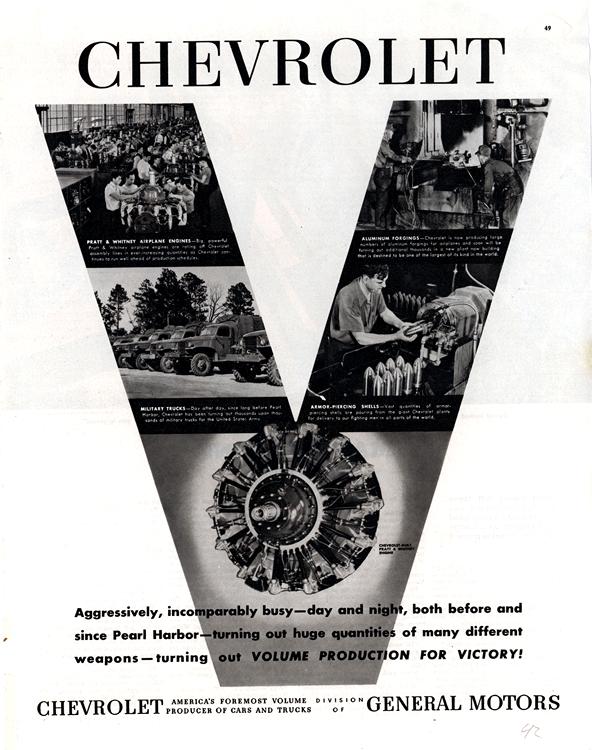 Chevrolet 1942 0002