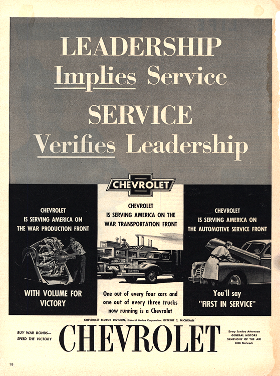 Chevrolet 1944 0001