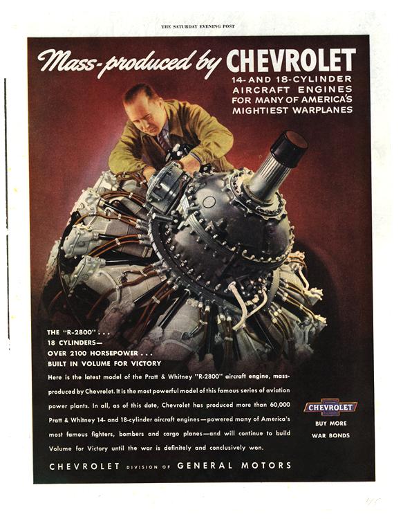 Chevrolet 1945 0001