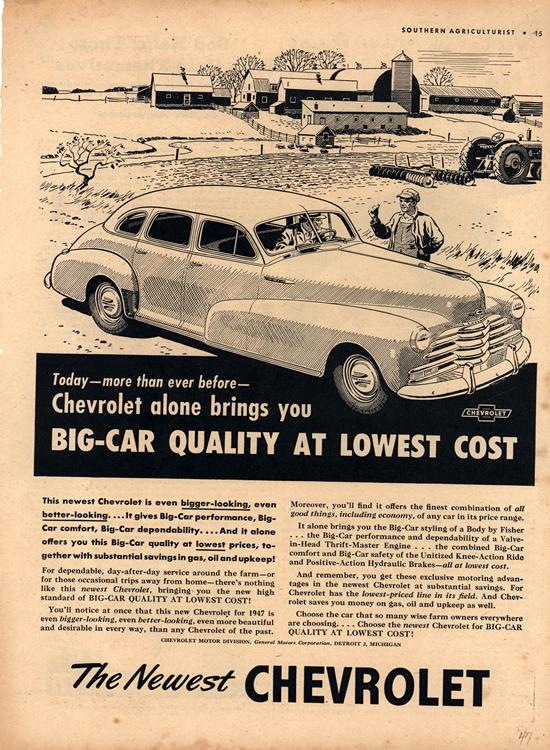 Chevrolet 1947 0007