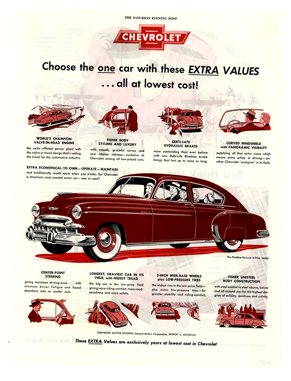Chevrolet 1949 0001
