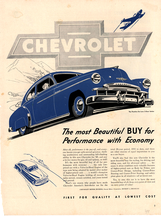 Chevrolet 1949 0005