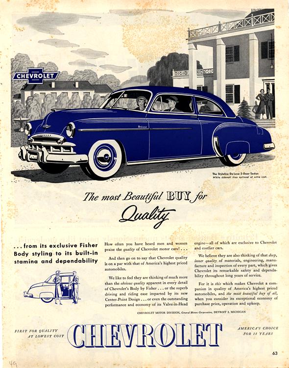 Chevrolet 1949 0006
