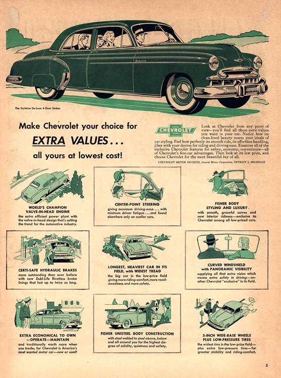 Chevrolet 1949 0007