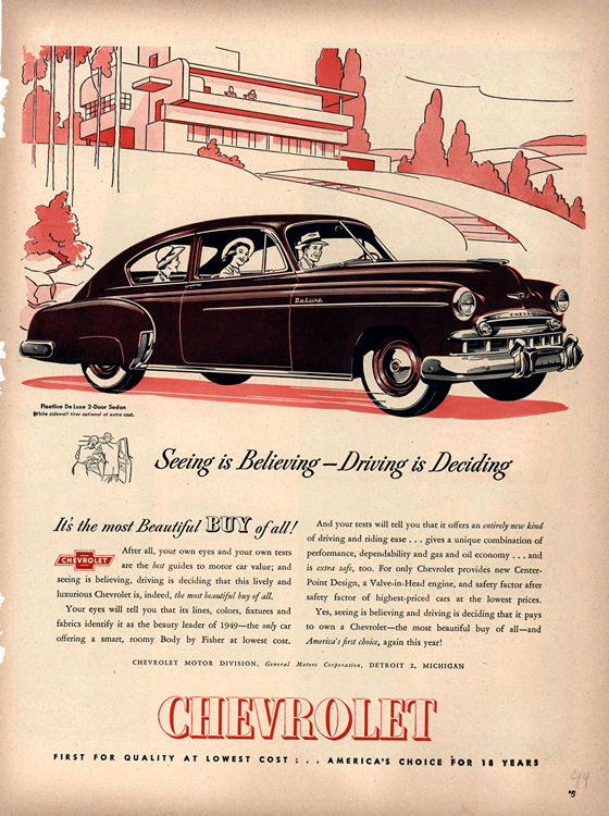 Chevrolet 1949 0009
