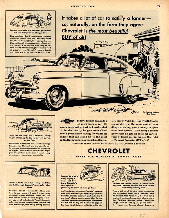 Chevrolet 1949 0012