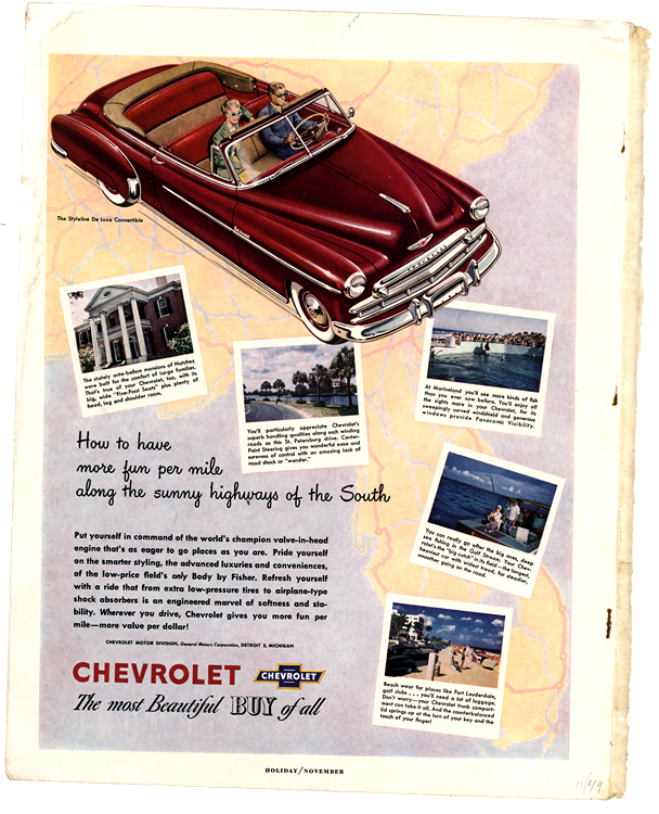 Chevrolet 1950 0002