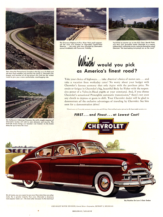 Chevrolet 1950 0014