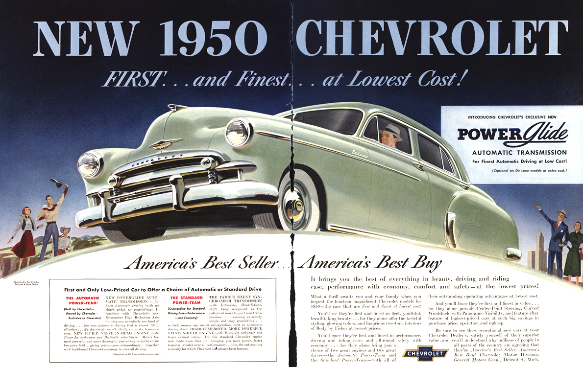 Chevrolet 1950 Merge 0001
