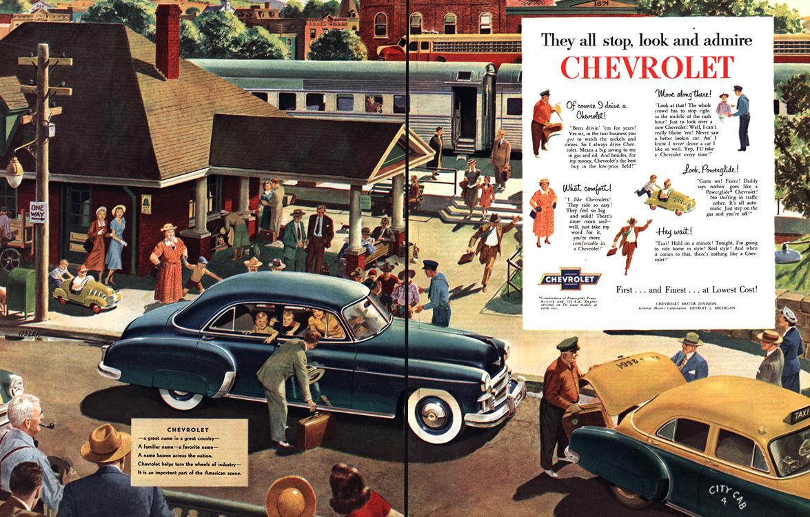 Chevrolet 1950 Merge 0004