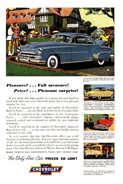 Chevrolet 1952 0006