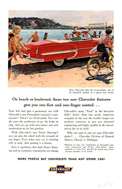 Chevrolet 1953 0007