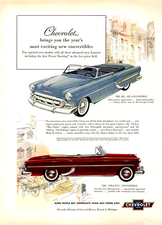 Chevrolet 1953 0008