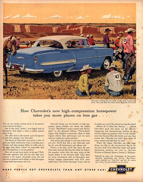 Chevrolet 1954 0003