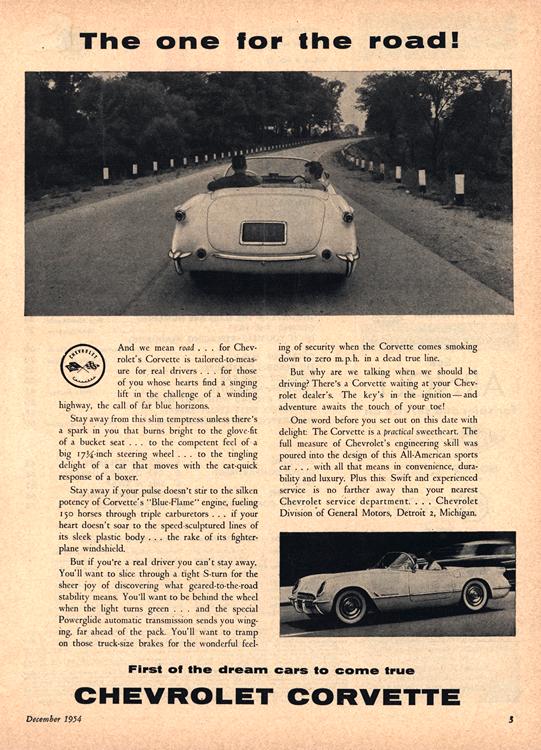 Chevrolet 1954 0009