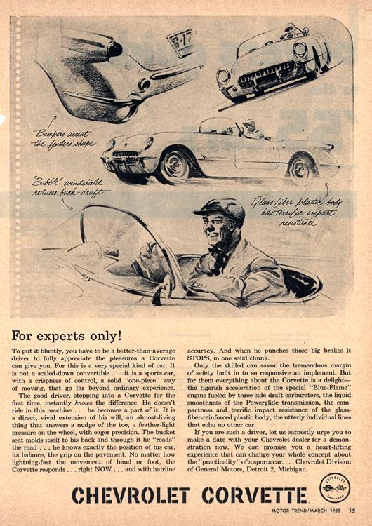 Chevrolet 1955 0013