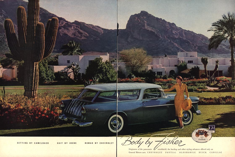 Chevrolet 1955 Merge 0005