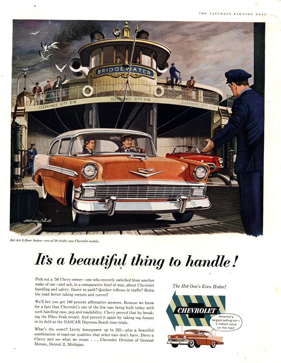 Chevrolet 1956 0004