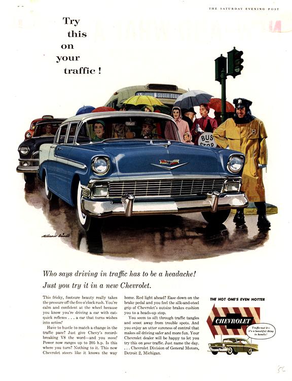 Chevrolet 1956 0006