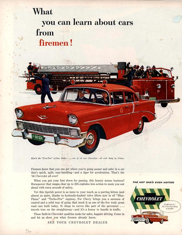 Chevrolet 1956 0014