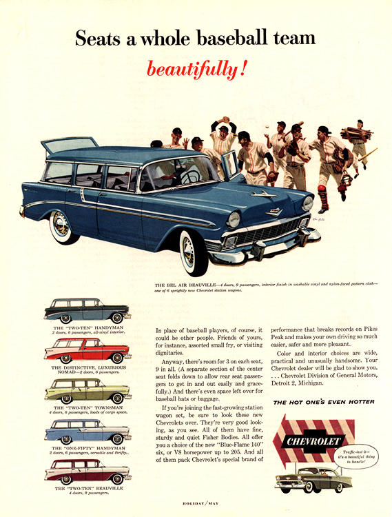 Chevrolet 1956 0017