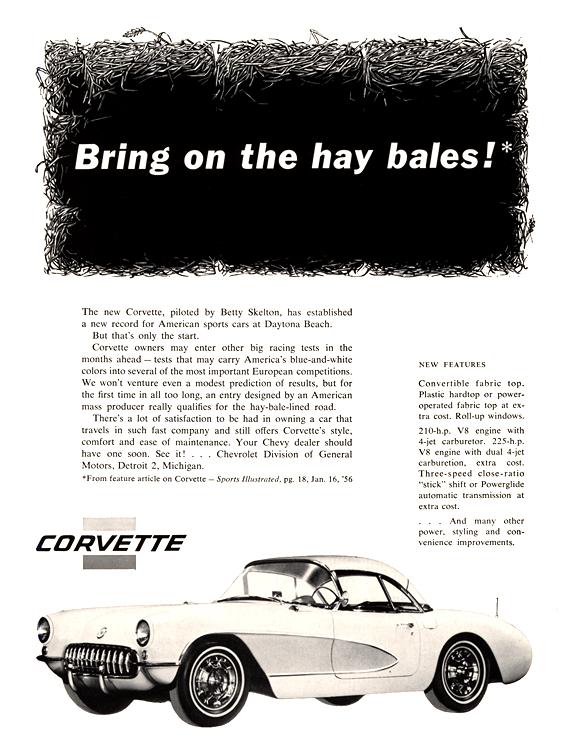 Chevrolet 1956 0018