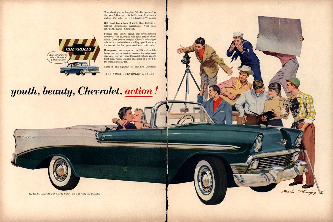 Chevrolet 1956 Merge 0006