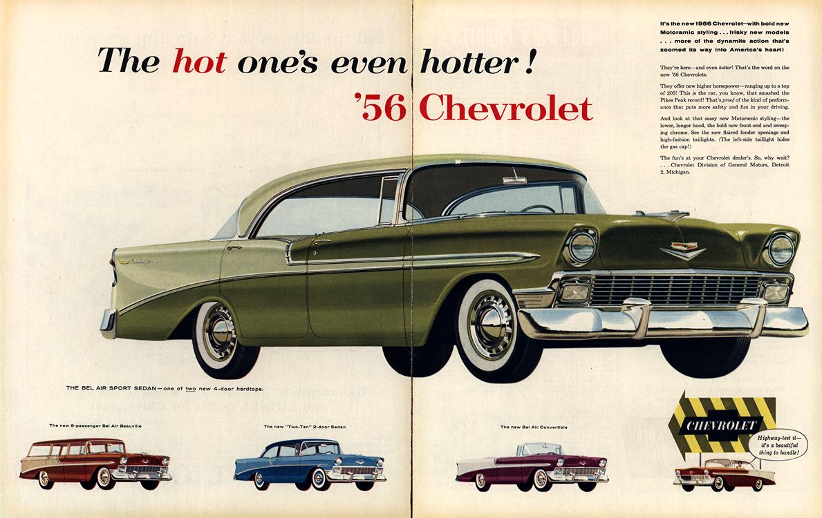 Chevrolet 1956 Merge 0009