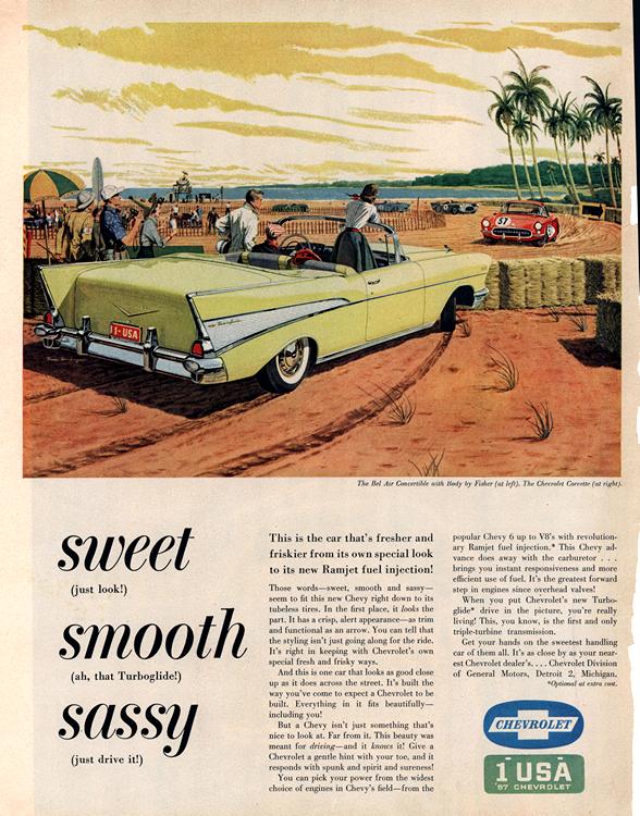 Chevrolet 1957 0003