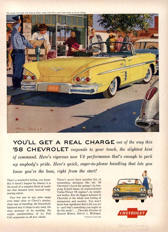 Chevrolet 1958 0006
