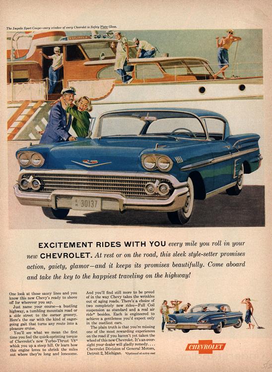 Chevrolet 1958 0008