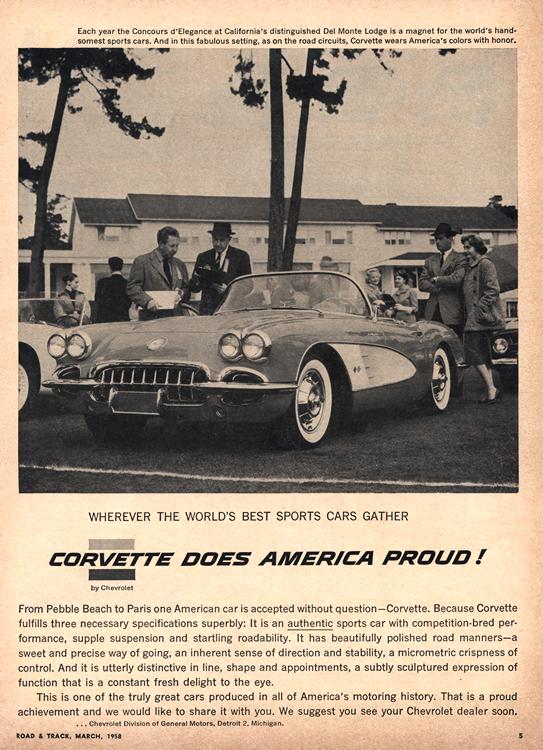 Chevrolet 1958 0014