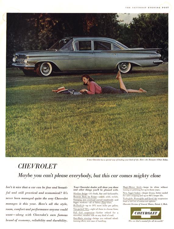 Chevrolet 1959 0007