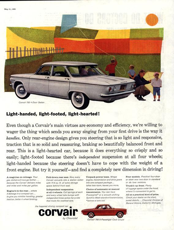 Chevrolet 1960 0003