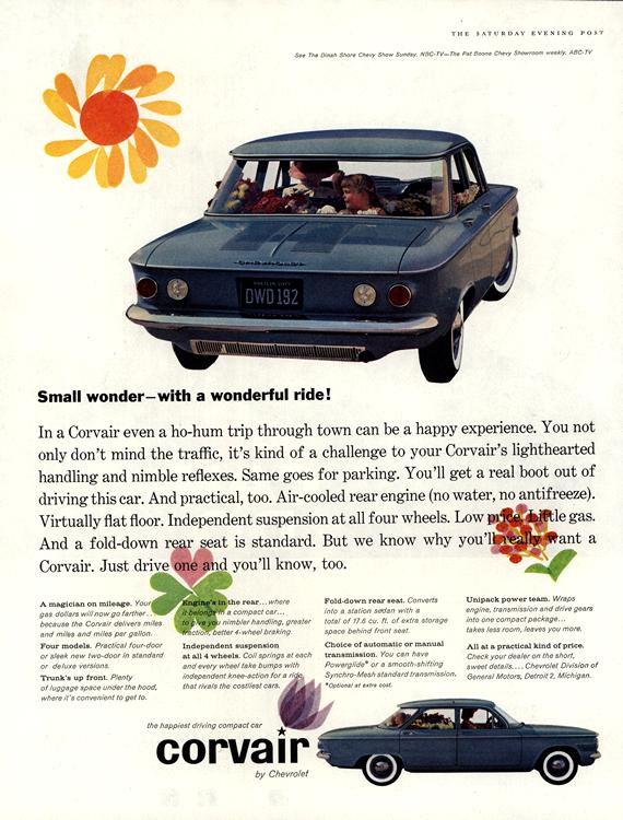 Chevrolet 1960 0015