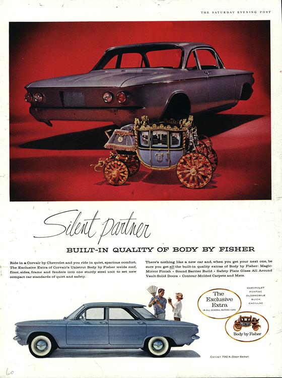 Chevrolet 1960 0017