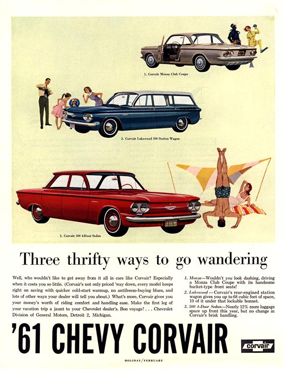 Chevrolet 1961 0001