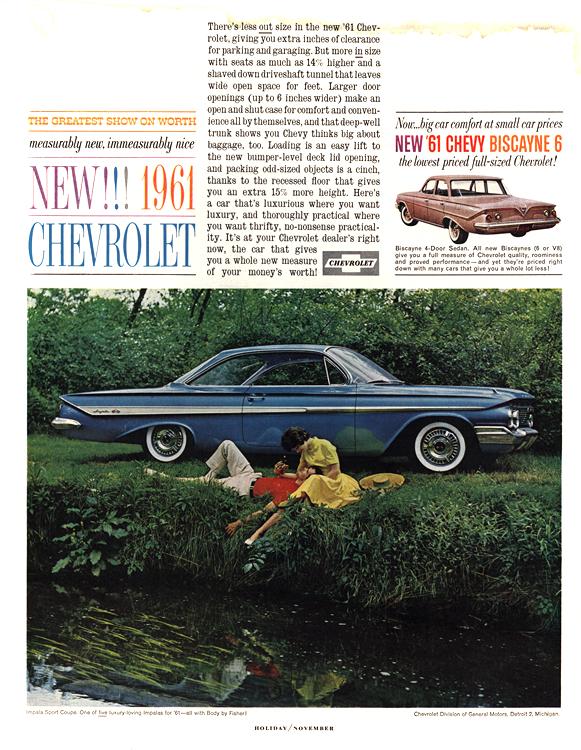 Chevrolet 1961 0002