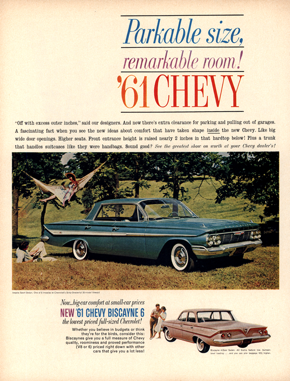 Chevrolet 1961 0004