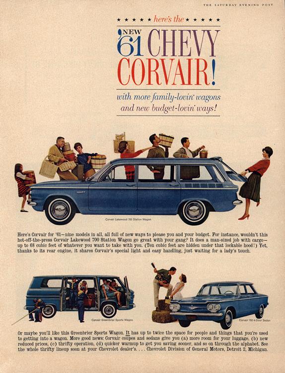 Chevrolet 1961 0005