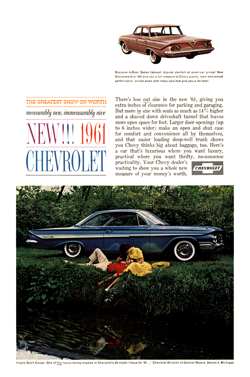 Chevrolet 1961 0007