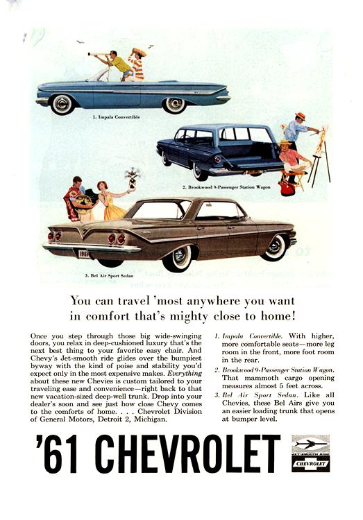 Chevrolet 1961 0008