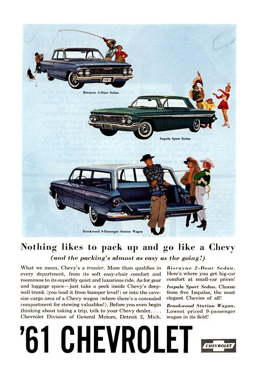 Chevrolet 1961 0009